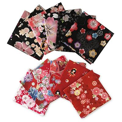 Japanese Cotton - Bundles