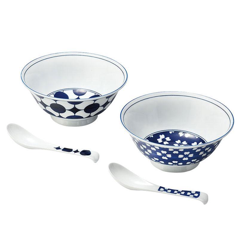 Hana Comon Noodle Bowl Set (2)