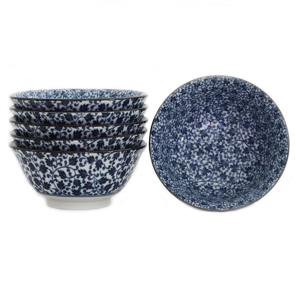 Kusa Kara 15cm Bowl (6/box)