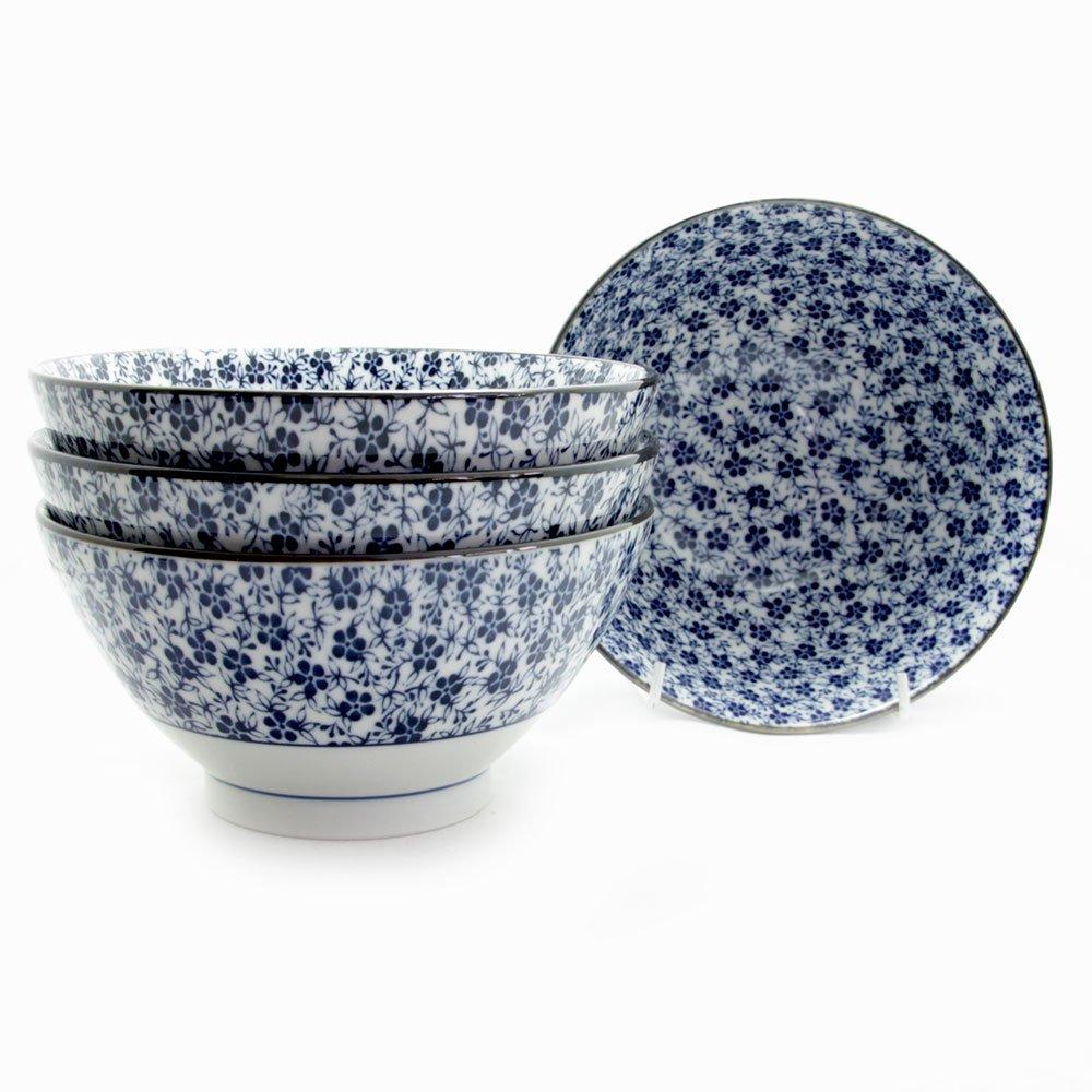 Koume 18cm Bowl (4/box)