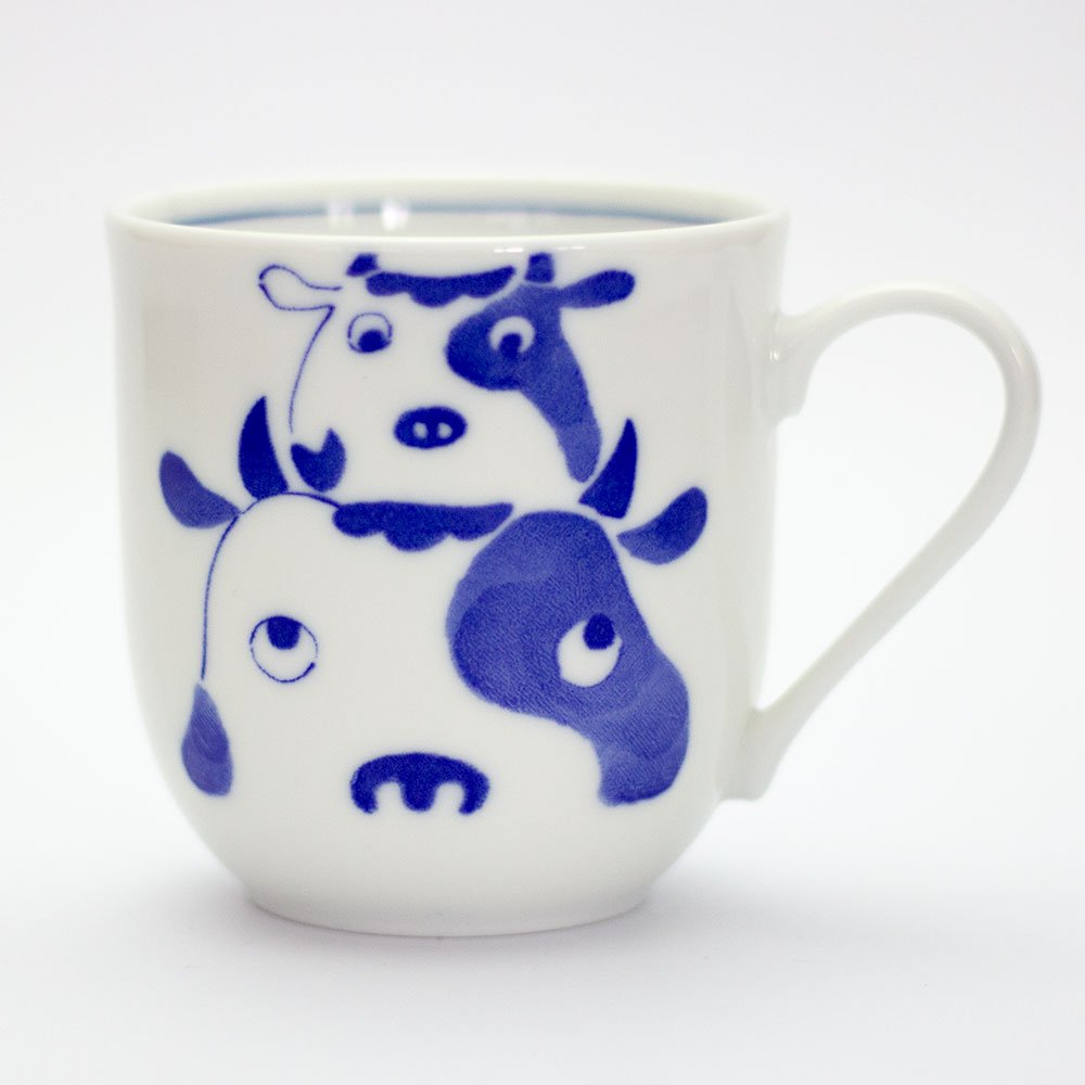 NEW Zodiac Animal Mugs