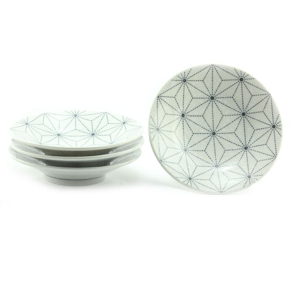 Asanoha 15.5cm Small Bowl (4)