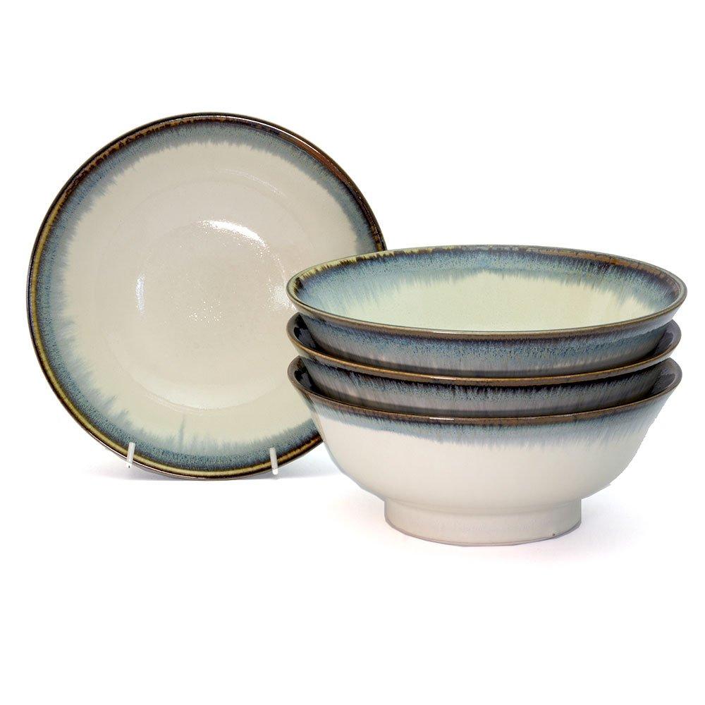 Aurora 21cm Ramen Bowl (4/box)