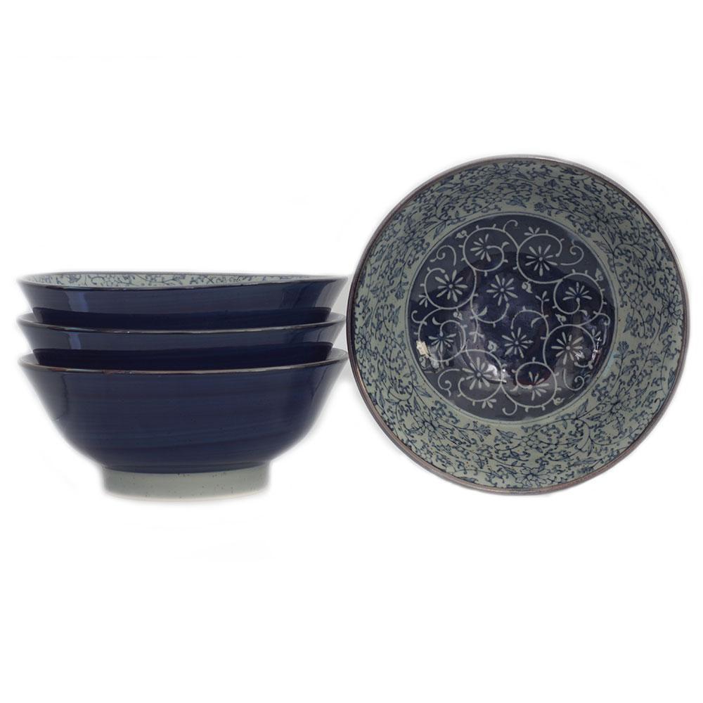 Manyo Ramen Bowl (4/box)
