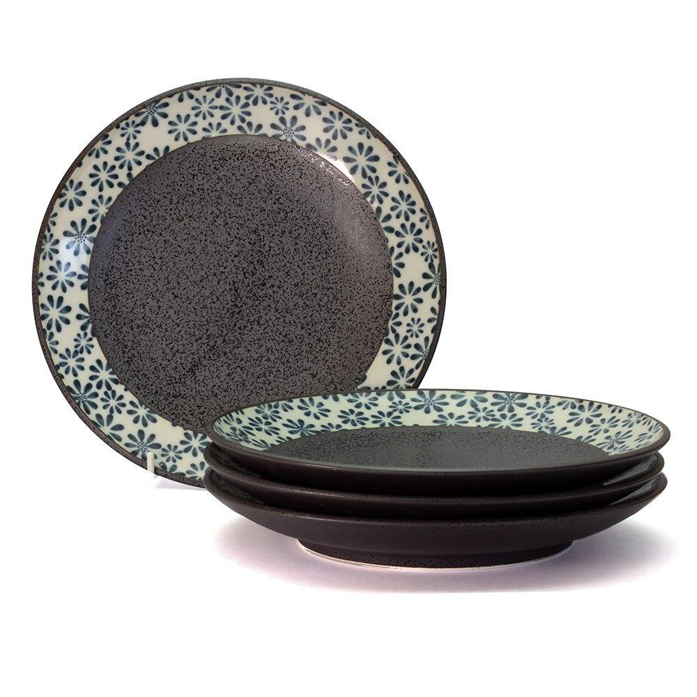 Chirashi 25.5cm Lge Plate (4/b