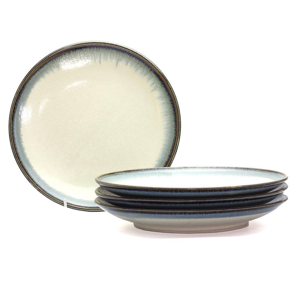 Aurora 25.5cm Lge Plate (4/box