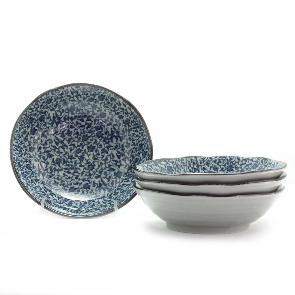 Kusa 16.5cm bowl (4/box)