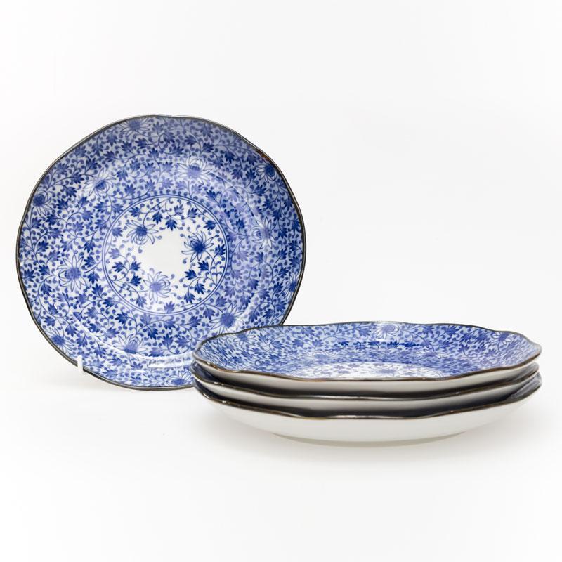 Kara Bana 25cm Large Plate (4)