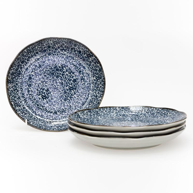 Kusa 25cm Large Plate (4/box)