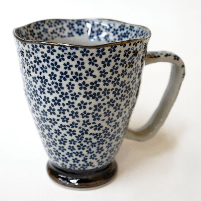 Daisy Large Mug