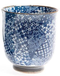 Quilt Straight Cup
