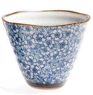 Maple Blossom Cone Cup