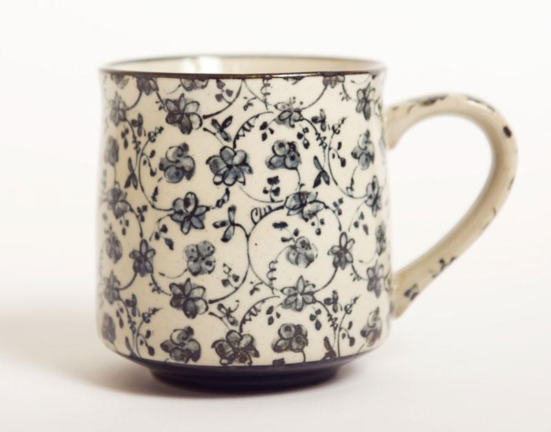 Antique Kusa Tea Mug