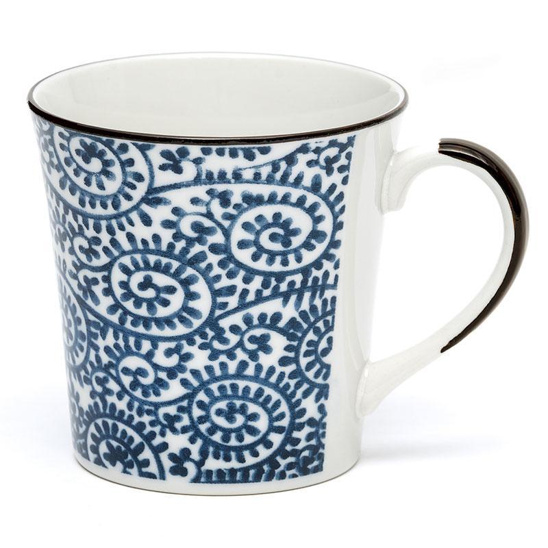 LF Spiral Tea Mug