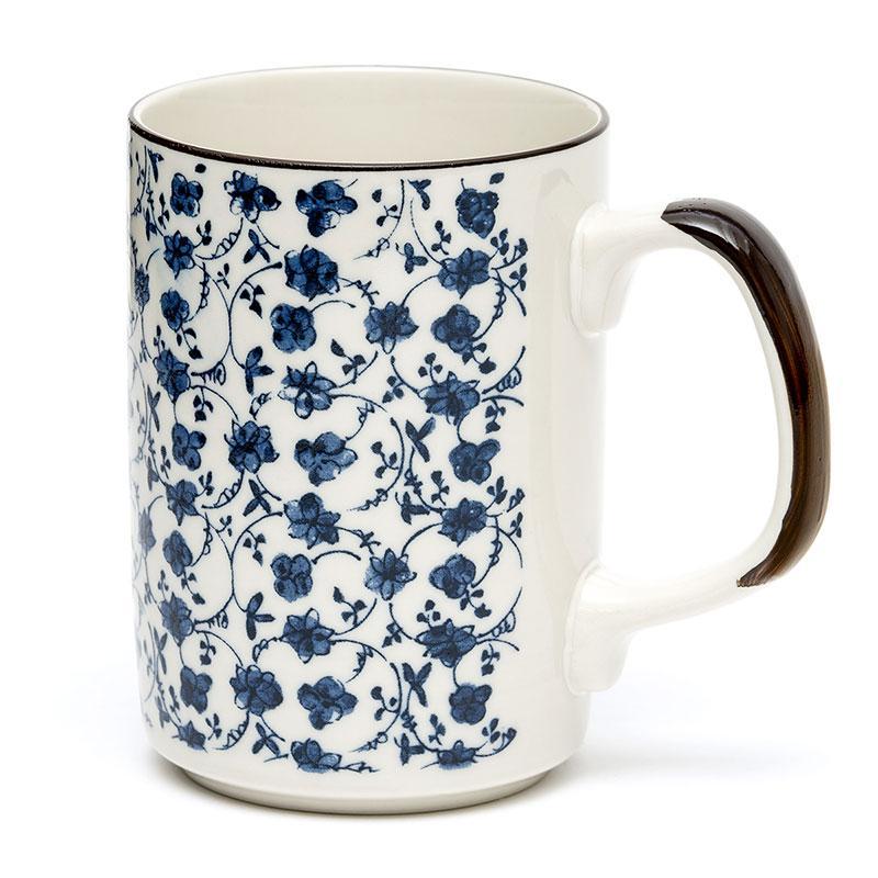 LF Antique Kusa Large Mug