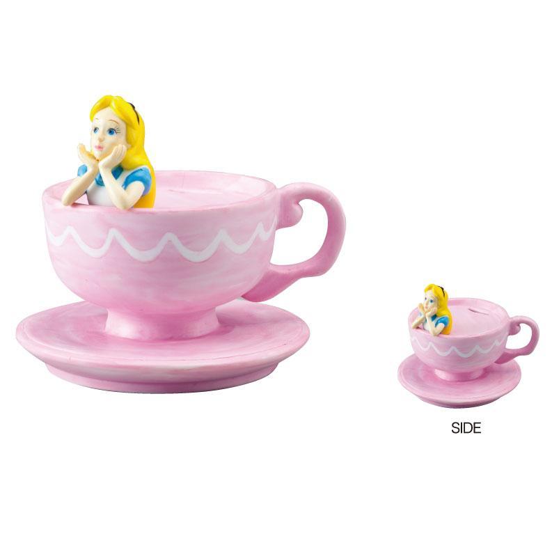 Alice Cup Money Box