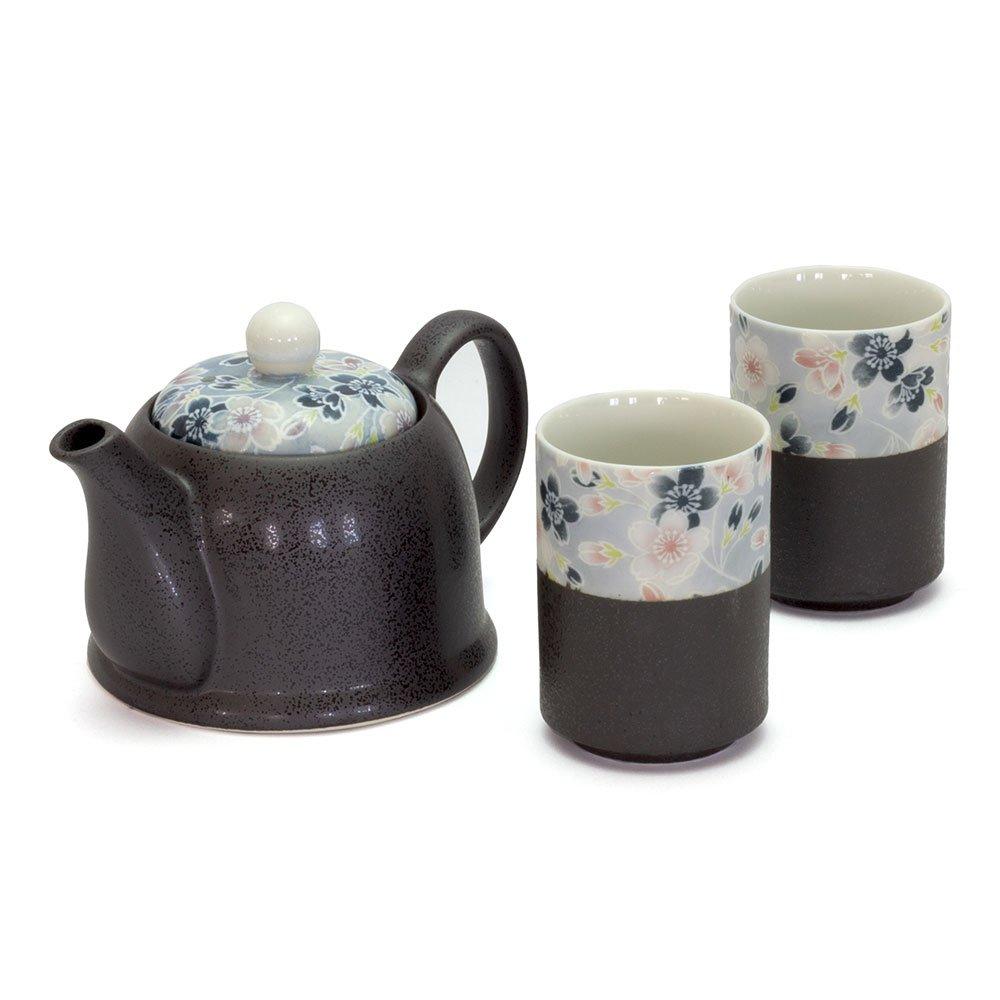 Sakura Zome 2 Cup Tea Set