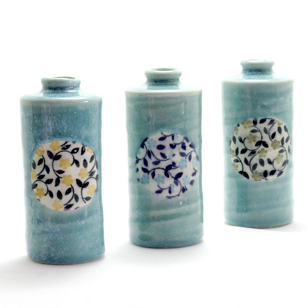 Mizu Hana Cylinder Vase