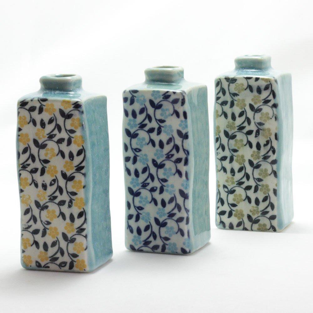 Mizu Hana Rectangle Vase