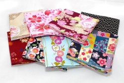 Japanese Kerchief Assorted - Click for more info