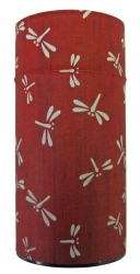 Dragonfly RED 200g canister - Click for more info