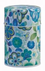 Hana Omoi BLUE 100g canister