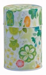 Hana Omoi GREEN 100g canister - Click for more info