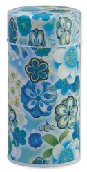 Hana Omoi BLUE 200g canister - Click for more info