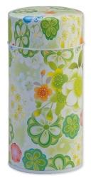 Hana Omoi GREEN 200g canister - Click for more info
