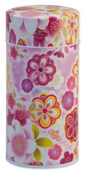 Hana Omoi PURPLE 200g canister - Click for more info