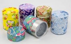 40g TALL Washi Can B/G Mix - Click for more info