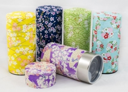 200g Washi Can B/G Mix - Click for more info