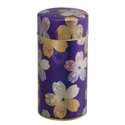 Sara PURPLE 200g canister