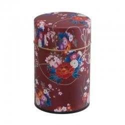 Saika RED 100g canister