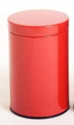 Red 100g Ring Can - Click for more info