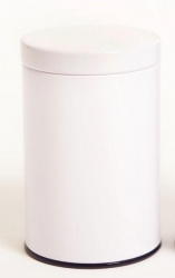 White 100g Ring Can - Click for more info
