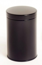 Gloss Black 100g Ring Can - Click for more info