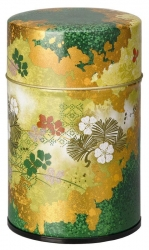 Hana Zoroe GREEN 100g canister - Click for more info