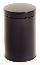 Gloss Black 150g Ring Can - Click for more info