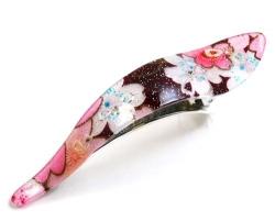 Sakura Petals Concord Clip - Click for more info