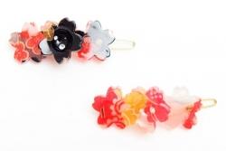 Sakura Sparkle Hair Pin - Click for more info
