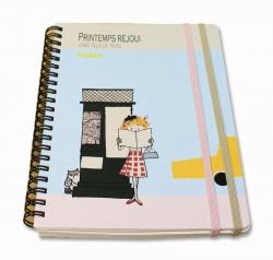 Voyage A5 Notebook