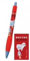 Mouton-Ballpoint Pen - Click for more info
