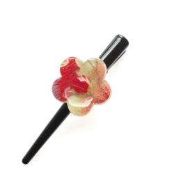 Camellia Ibis Clip Small - Click for more info