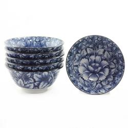 Botan 15cm Bowl (6/box)