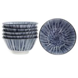 Togusa 15cm Bowl (6/box)