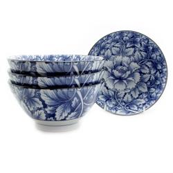 Botan 18cm bowl (4/box)