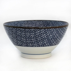 Shippou 18cm Bowl (4/box)