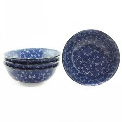 Tonbo 19cm Ramen Bowl (4/box)