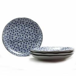 Koume 25cm Large Plate (4/box)